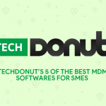 best 5 MDM for SME techdonut