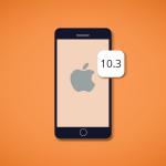 iOS 10.3 mdm features