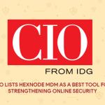 cio online security tools