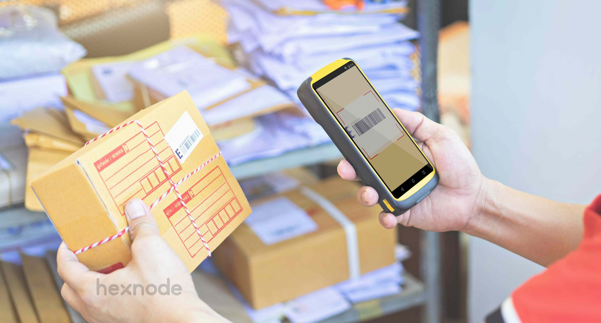 How to setup kyocera mobile device management with hexnode mdm