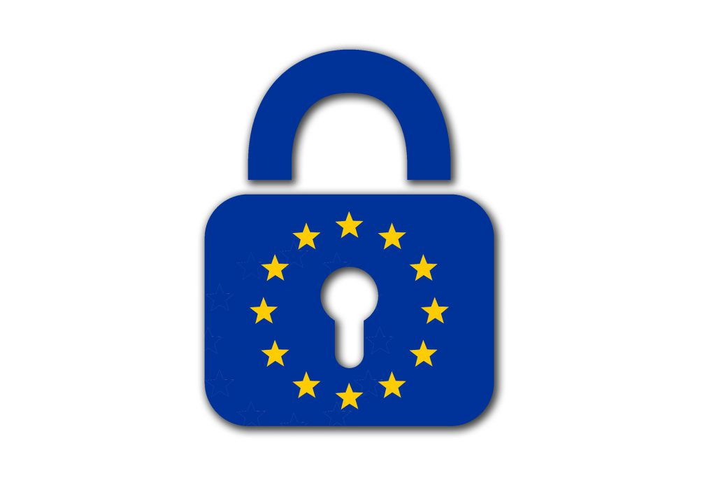 GDPR regulatory compliance