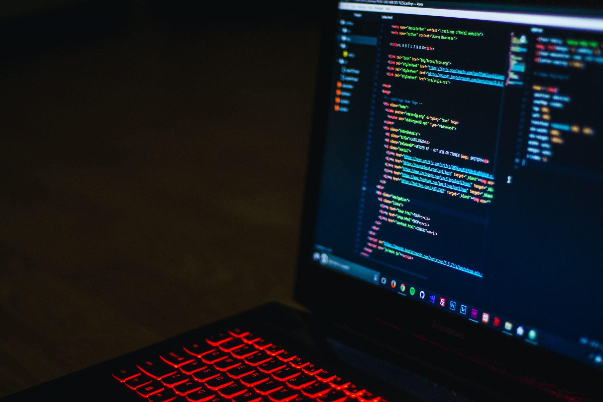 Automate Windows management using scripts