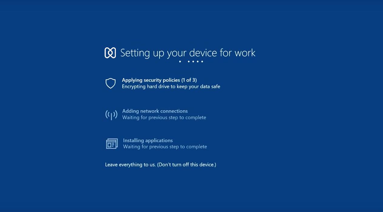 Streamline your device deployments with Windows Autopilot