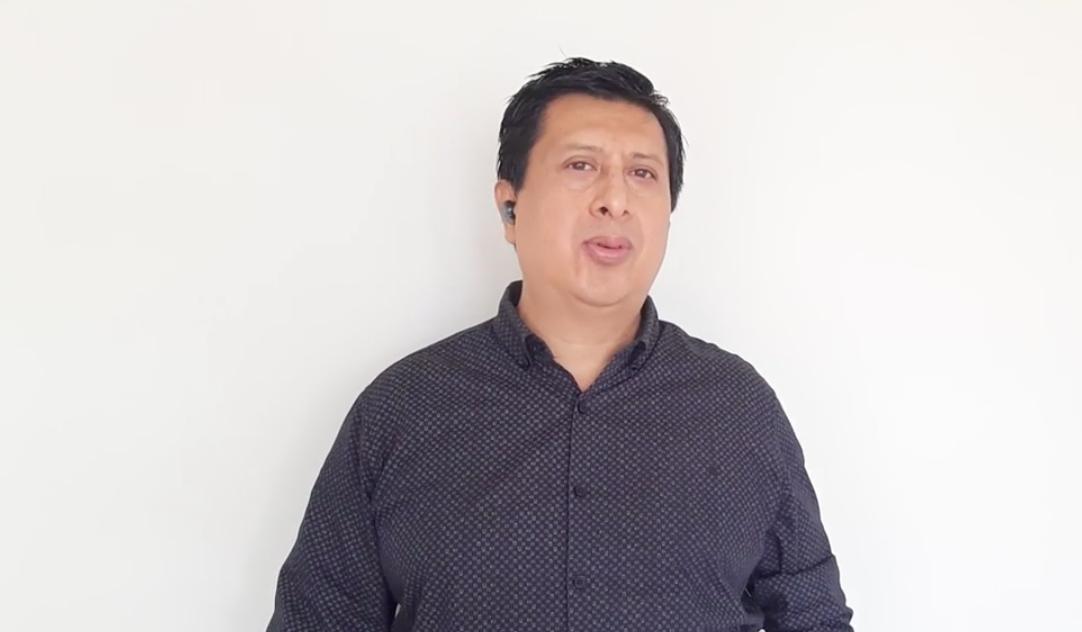 Freddie Alvarez, CEO of FS SAC