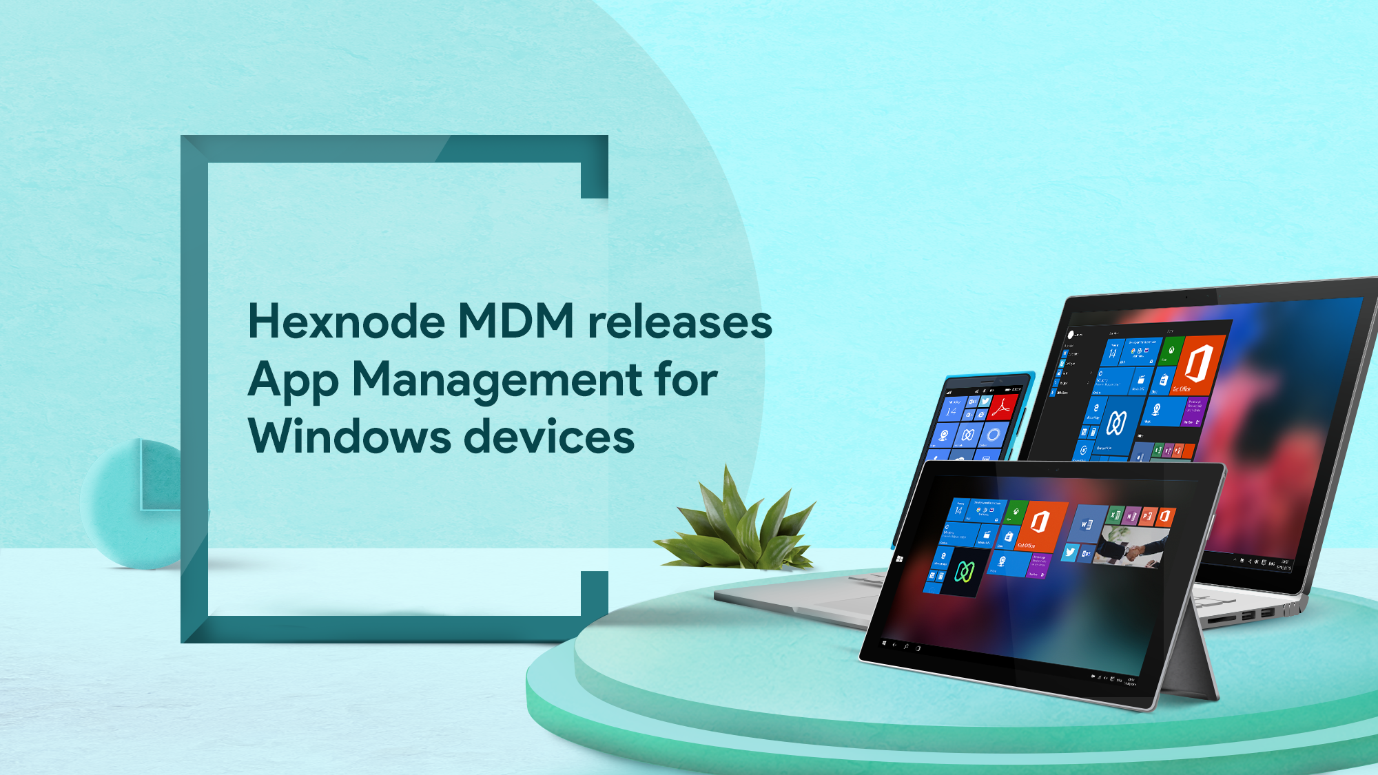 windows app management