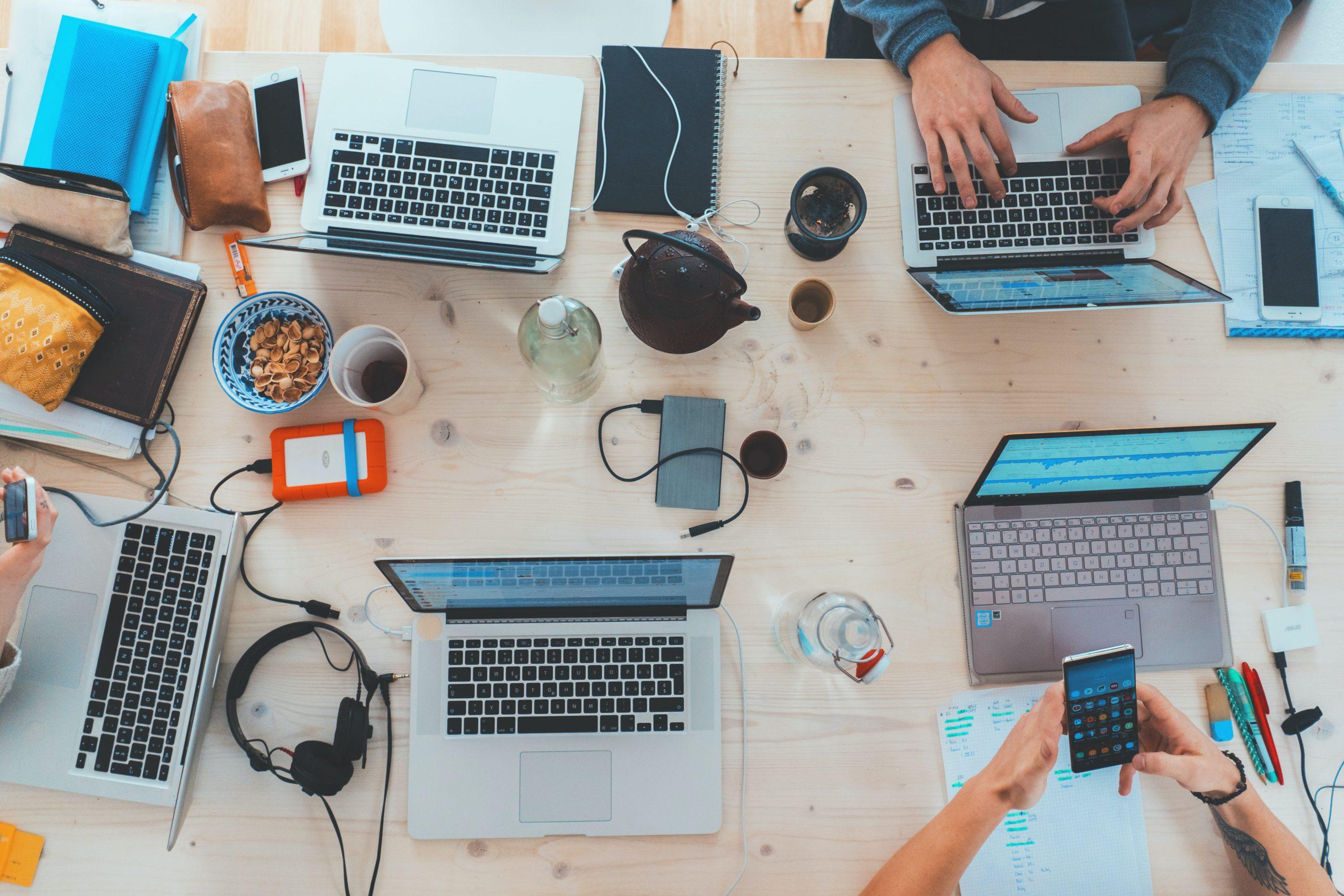 Managing Macs remotely