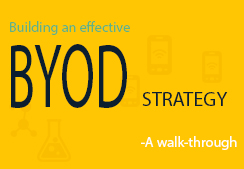 BYOD - Building an effective strategy